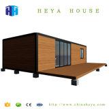 Keralaは販売のためのFoldable贅沢な容器の家を組立て式に作った