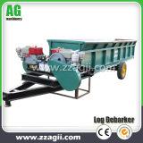 専門の材木の販売のための木製のDebarker機械ログのDebrking機械