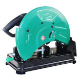 355mm 2000W Popular tipo sierra sierra de metal y la aplicación de la máquina de corte
