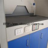 Mobília da clínica, gabinete de medicina (material diferente)