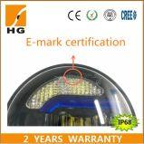 """Emark 3.3 """" Renault 닛산 스즈끼를 위한 16W LED DRL 안개등"""