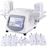 16의 헤엄 다이오드 Lipo Lipolaser Laser Lllt 지방질은 기계를 체중을 줄이는 감소시킨다