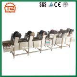 Tsgf-60 Автоматический тип ленты конвейера продовольствия сушка воздуха системы охлаждения машины