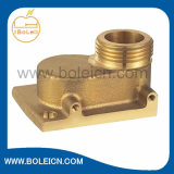 Pump personnalisé Spare Partie Forged Pump Housing pour Circulating Pump
