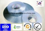 Alto nastro di alluminio dei materiali adesivi della buccia