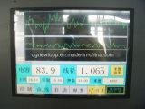 Ldfe/HDPE chemischer schäumender Kabel-Strangpresßling-Produktionszweig