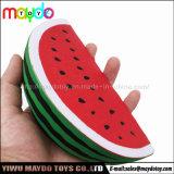 Giocattoli molli del regalo di promozione del modello dell'anguria del giocattolo Squishy della frutta di Kawaii