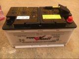 DIN100 12V100ah ácido de chumbo a imputação de bateria automático
