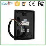 De dubbele Lezer van de Kaart van het Toegangsbeheer van de Deur RFID 125kHz van de Frequentie Mini, De Slimme Lezer van de Kaart 13.56MHz NFC met Interface Wiegand
