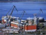 O transporte marítimo de barata de mercadorias da China portos a Lattakia, Síria