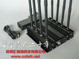 CDMA Phs de Stoorzender van het Signaal van de Telefoon van de Cel van DCS 4G 3G WiFi