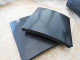 Strato di gomma resistente all'uso di Viton, strato di gomma di FKM, strato di Fluorubber