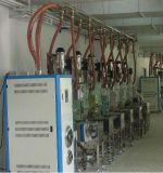 Centrale Plastic Grondstof die Machine vervoert