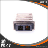 Cisco CWDM-X2 10GBASE-CWDM compatible, 1270~1610nm SM, SC a dos caras, los 80km X2