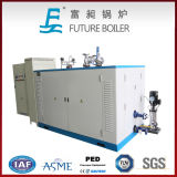 Electric orizzontale Steam Boiler Made in Cina