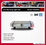Mini barre de voyant d'alarme de LED (TBD9900)