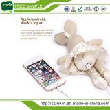 Chargeur portatif 8000mAh d'ours de jouet