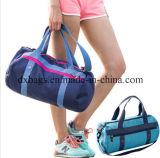 O desporto profissional Piscina Ginásio Duffle Bag Sacola efectuar viagens à prova de saco de ombro