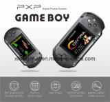Pxp игровая консоль встроенный Li-Battery и играть в течение длительного времени