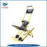 非常装備のレスキューによって動力を与えられる避難の椅子の伸張器