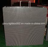 Rundes im FreienCustomed Entwurf LED-Bildschirmanzeige-Panel