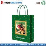 Настраиваемые бумаги сумку для одежды мешки оптовая торговля
