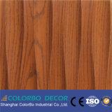 KTV dekoratives stichhaltige Isolierungs-Gewebe-akustisches Panel