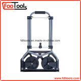Faltbare Hand-LKW-Stahllaufkatze mit 90 der Kilogramm Nutzlast-(315001)