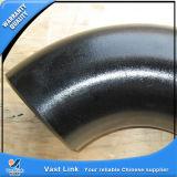 ASTM um cotovelo do aço de carbono de 234 Wpb
