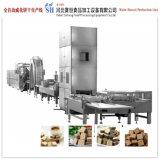 Высокая эффективная полноавтоматическая производственная линия печенья сандвича
