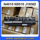 Batería del portátil de Dell Inspiron N4010 N5010 Batería de 6 celdas 13r 14r 15r 17r N3010 N7010 J1knd Tkv2V
