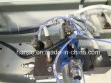QC11k de Hydraulische CNC van de Guillotine Scherende Hete Producten van de Machine