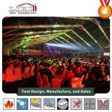 50x50m grand événement tente pour 3000 personnes soirées et mariages