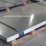 La Chine Fabrication Commerce de gros 304 6,2 mm de tôles en acier inoxydable