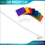 Флаг автомобиля полиэфира оптового оценка изготовленный на заказ (J-NF08F06017)