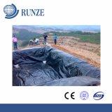 100% нового сырье Geomembrane HDPE