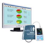 Colorare il grande video ambulatorio RM-Ampm2 - Martin di pressione sanguigna dell'affissione a cristalli liquidi