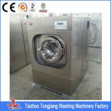 Machine à laver sèche complète complète de 220 lb pour Hôtel / Hôpital / Ecole / Blanchisserie