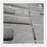 Chinesische weiße graue KücheCountertops des Granit-G603 Pangdang für Projekte