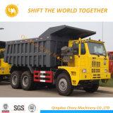 판매를 위한 Sinotruk HOWO 6X4 광업 덤프 트럭