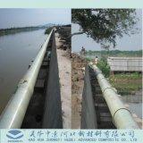 Preço competitivo para tubos GRP de plástico reforçado por fibra de alta qualidade
