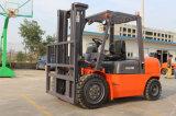 4ton de Vorkheftruck van de Capaciteit van de lading, De Motor van China