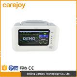 Monitor paciente de preço de fábrica 7-Inch 6-Parameter (RPM-9000F) - Fanny