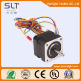 Réducteur de transmission de qualité de pas ou moteur de progression