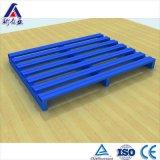 中国の製造業者よい容量の金属パレット