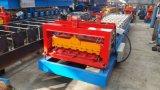 Rodillo esmaltado de los azulejos de la hoja de metal que forma la fabricación hecho a máquina en China