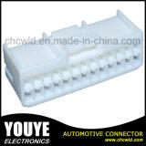 Nisan Tiidaのための26p Female Plastic Automotive Cable Connector