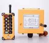 À télécommande sans fil industriel de C.C 3V (2 batteries de taille d'aa)