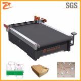 Caixa de papel automático a máquina de corte 2516