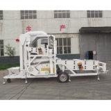 De gecombineerde Schonere Machine van het Zaad voor de Boon van de Korrel van de Padie van de Maïs